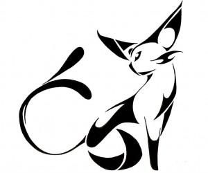 Pokemon Tribal Tattoos