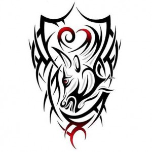 Tribal Tattoo for Family